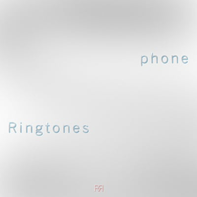 Product picture Phone Ringtones