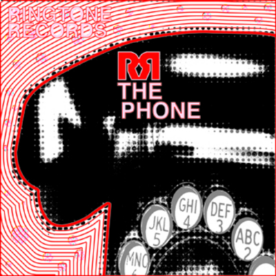 Product picture The Phone Ringtones by Ringtone Records